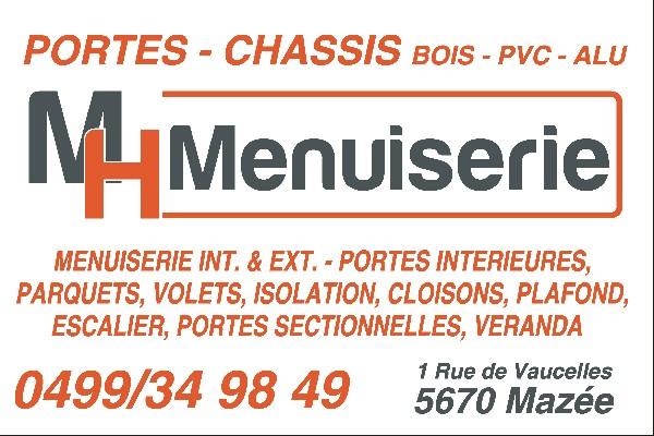 M H Menuiserie MAZEE